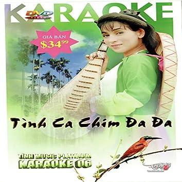 Thân con gái kiếp con trai - Instrumental (Tình Đặc Biệt Karaoke MTV 07)