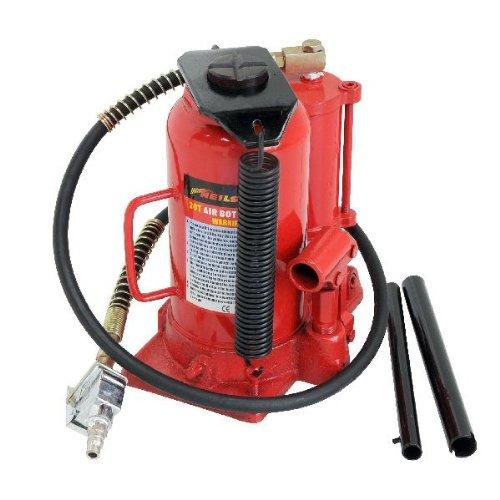 Hydraulic Air Bottle Jack 20 Ton (Air Powered)