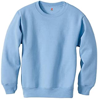 پیراهن Hanes Youth ComfortBlend EcoSmart Crewneck