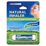 New Choice Nasal Decongestant Inhaler