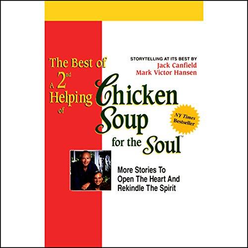 Page de couverture de The Best of a 2nd Helping of Chicken Soup for the Soul
