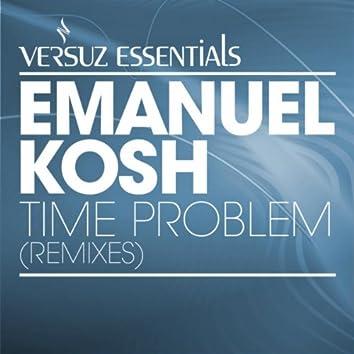 Time Problem (Remixes)