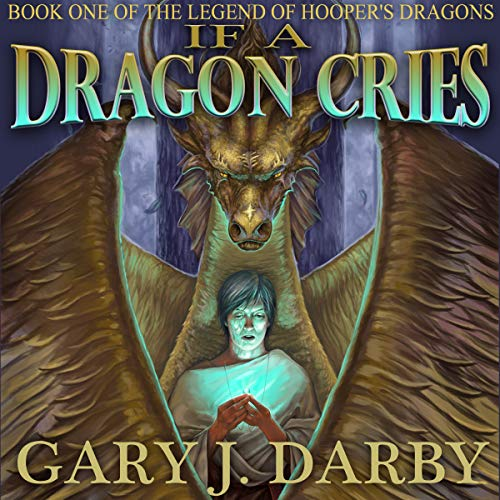 If a Dragon Cries cover art