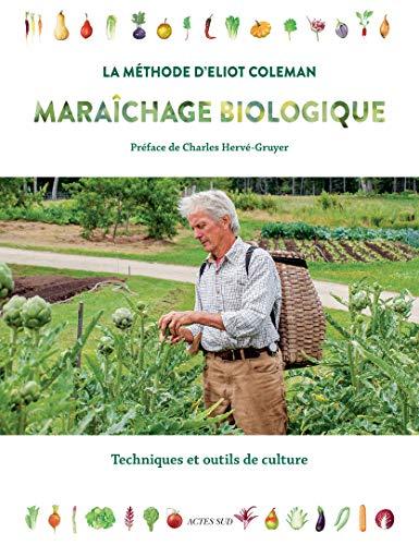 classement un comparer Jardinage biologique, Loi d'Elliott Coleman: méthodes et outils d'amélioration