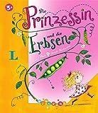 Die Prinzessin und die Erbsen - Bilderbuch: PiNGPONG