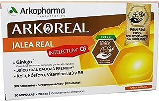 Arkopharma Arkoreal Intelectum 20 Unid 100 G