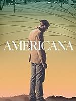 Americana [DVD]