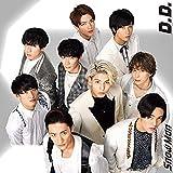 D.D. / Imitation Rain(Snow Man仕様)(通常盤)(CDのみ)(特典なし)(通常仕様)