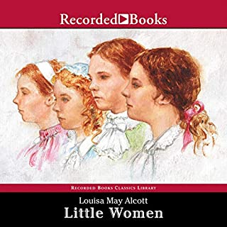 Little Women                   By:                                                                                                                                 Louisa May Alcott                               Narrated by:                                                                                                                                 Barbara Caruso                      Length: 19 hrs and 37 mins     1,319 ratings     Overall 4.4