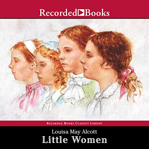 Little Women copertina