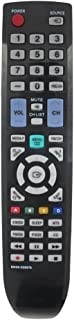 LuckyStar Universal Replacement Lost Remote Control for Samsung BN59-00997A LED LCD TV, TM950 – 20 Pin Single – 48 Key,Compatible with BN59-00850A,BN59-00852A,BN59-00854A, BN59-01041A, BN59-00673A