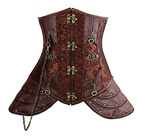 Steampunk Corset For Sale