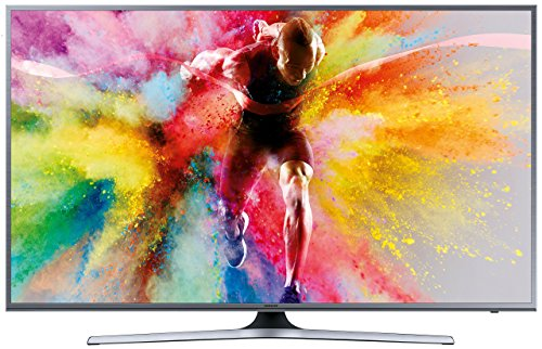 Samsung JU6850 152 cm (60 Zoll) Fernseher (Ultra HD, Triple Tuner, Smart TV)