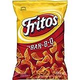 Fritos Bar-B-Q Flavored Corn Chips, 10.25 oz