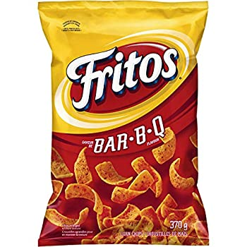 fritos bbq corn chips