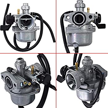 labwork Carburetor Fit for Honda Assy XR 70 R CRF 70 F XR70 CRF70 PB12H PB12K Carb 70F#K72