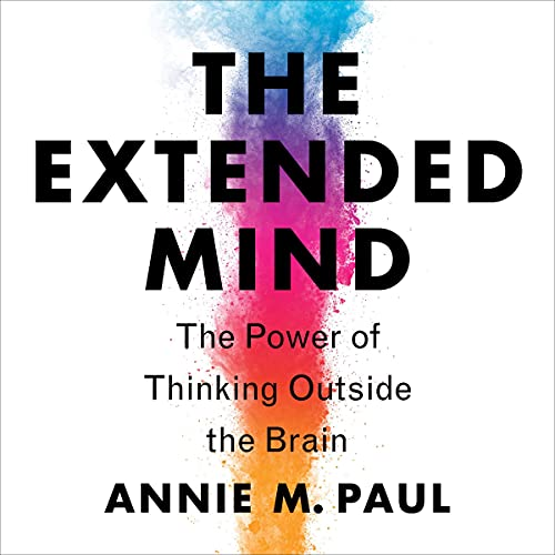 The Extended Mind cover art