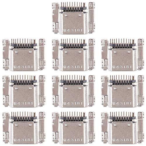 Nuovo connettore 10 porte di ricarica PCS for Galaxy Tab 4 8.0 / T330 Panl