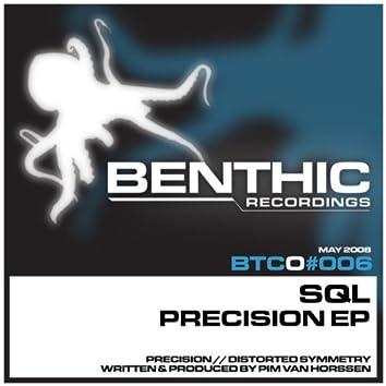 Precision EP