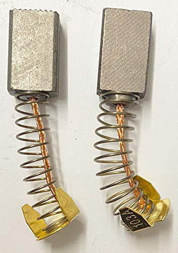Escobillas de carbón para patinete eléctrico Rascal Rascal 388 XL 388 x l 6x10x16 E83