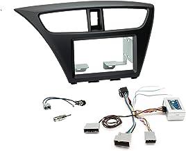 Suchergebnis Auf Für Autoradio Adapter Honda Civic