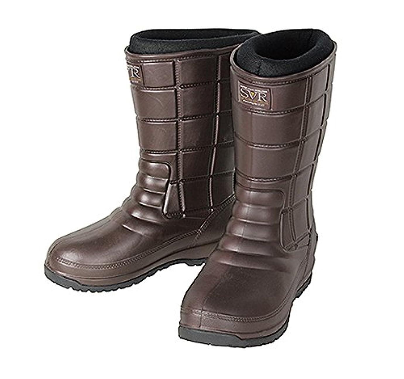 仕事慎重にお酢OGK(オージーケー) EVA軽量防寒ブーツ(インナー取り外し式) LLサイズ OG979LL ブラウン LL