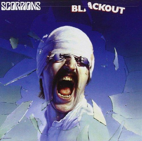 Blackout (Remastered)
