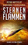 Sternenflammen: Science-Fiction-Stories (DrachenStern Verlag. Science Fiction und Fantasy)
