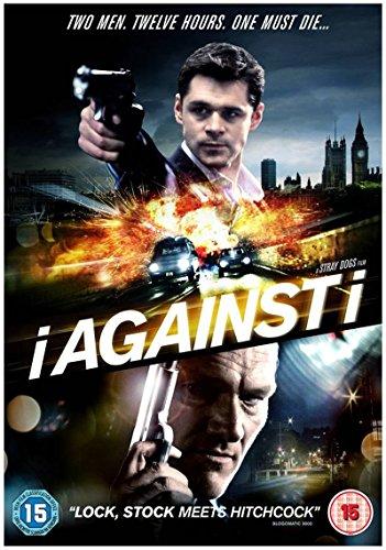 I Against I (DVD) [UK Import]