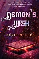 Demon's Wish (Demon's Mates)