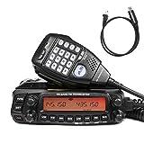 Anytone 5888UV III Tri-Band FM Transceiver Tri-Band...