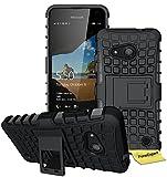 Microsoft Lumia 550 Handy Tasche, FoneExpert® Hülle