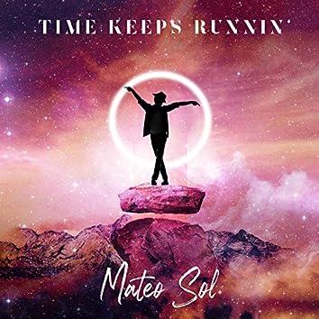Time Keeps Runnin' (feat. Thomas Waring & Xara)