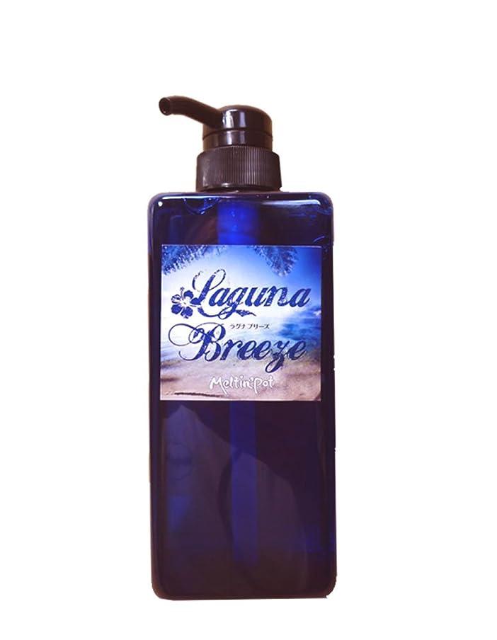 支払いクレジット機関ラグナブリーズ シャンプー 600ml  Laguna Breeze shampoo