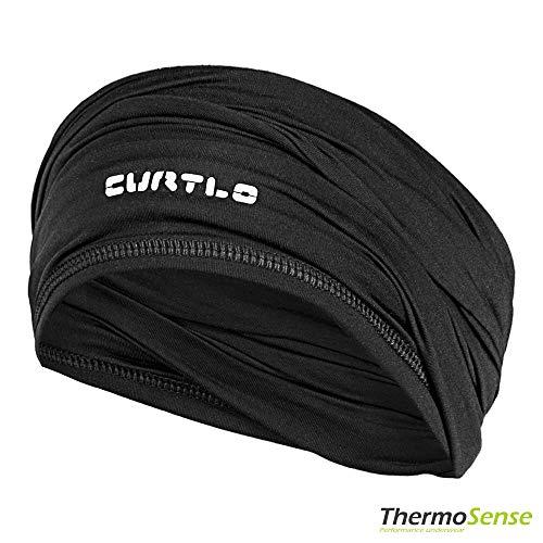 Multiband Thermosense - Unissex Curtlo U Preto