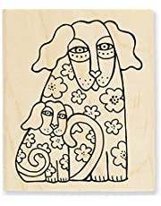 Stampendous LBV011 Rubber Stamp