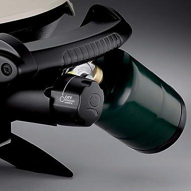 Weber 50060001 Q1000 Liquid Propane Grill,Chrome