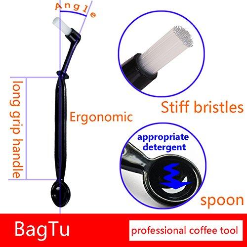 BagTu『コーヒークリーニングブラシツールセット』