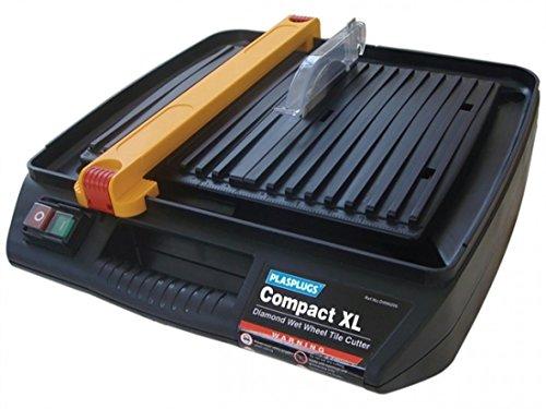 Plasplugs Compact Plus XL DWW200 Electric Tile Cutter