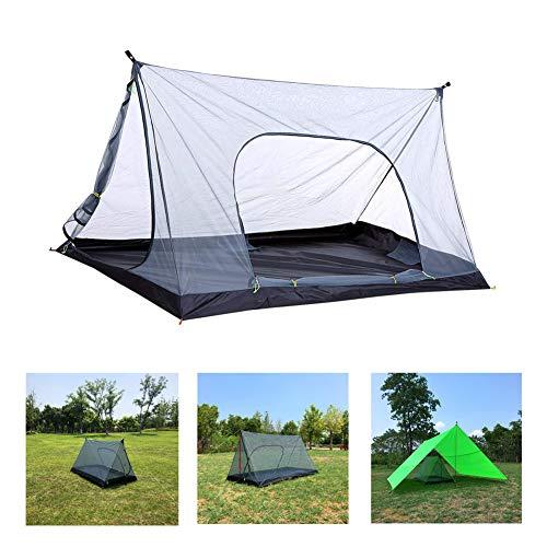 Etophigh Moskitonetz Zelt Outdoor Camping Zelt Ultraleicht Sommer Anti Moskito Insektenschutznetz Zelt Strand Mesh Zelte