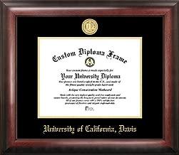 uc davis diploma