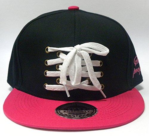 Neuf State Property Casquette de baseball Lacets Fancy Chapeaux - -