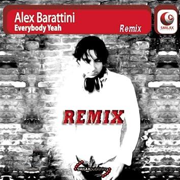 'Everybody Yeah' Remix
