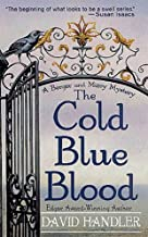 The Cold Blue Blood: A Berger and Mitry Mystery (Berger and Mitry Mysteries Book 1)