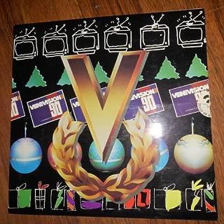 Venevision 90 - Varios Artistas (Sono Rodven Sr 90256 // Vinyl)