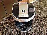 Keurig 2700 Keurig Vue V700 Single serve coffee system, 1, Black/silver