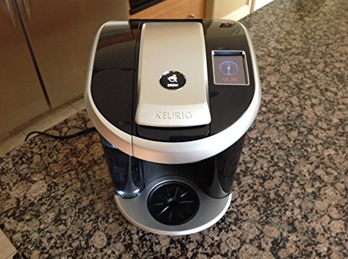 Keurig 2700 Keurig Vue V700 Single serve coffee system, 1, Black/silver