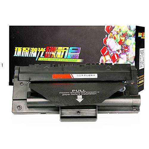 WBZD Reemplazo de Cartucho de tóner Compatible para Impresora láser Samsung SCX-4300 MLT-D109S, 2500 páginas, Negro