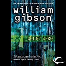 count zero audiobook