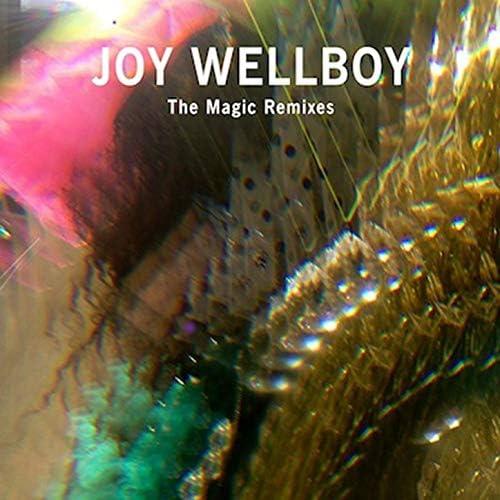 Joy Wellboy